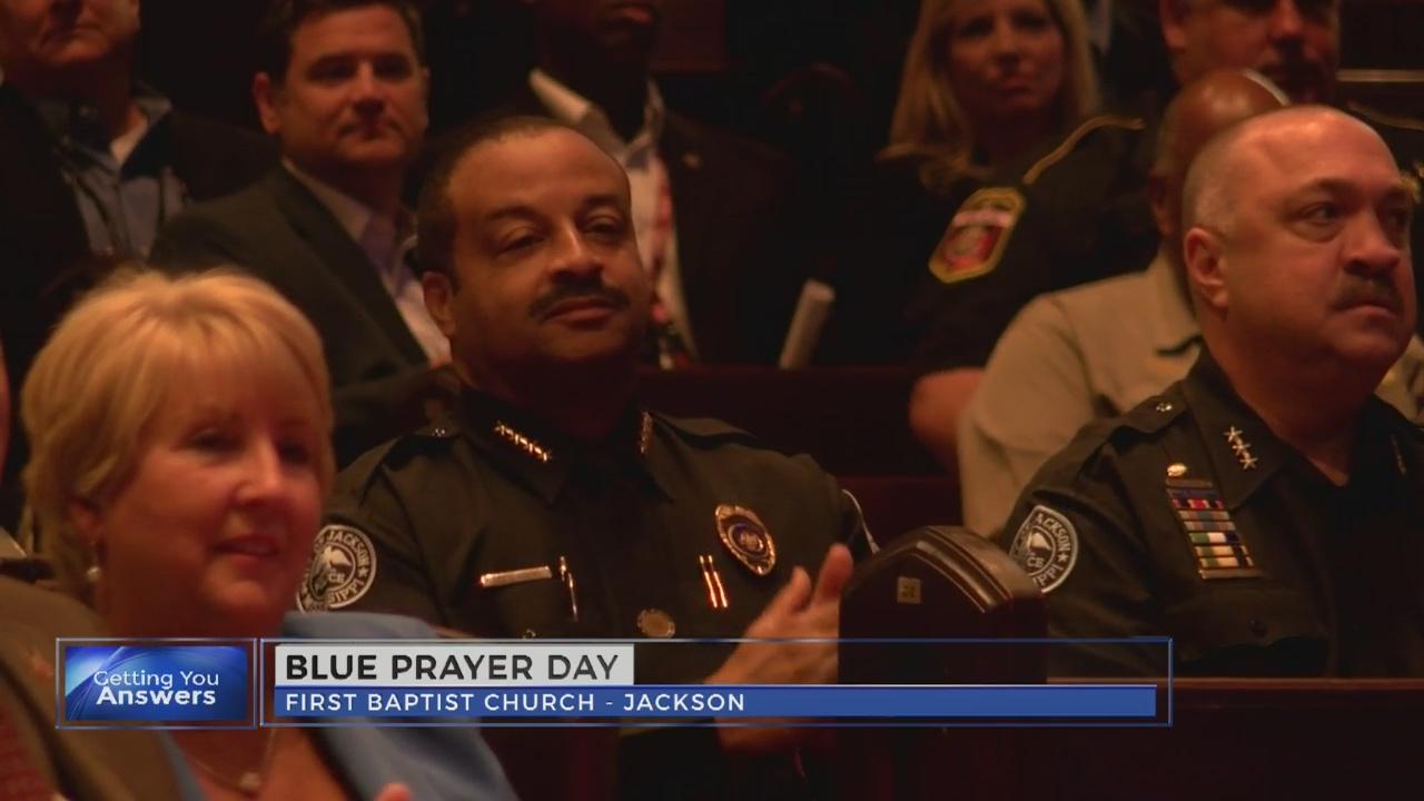 blue prayer day_205721