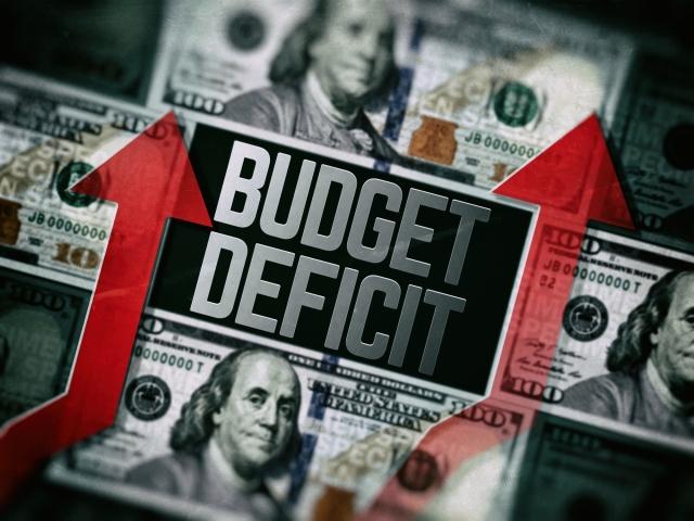 Budget Deficit ap_732166842803 AP Graphics_264984