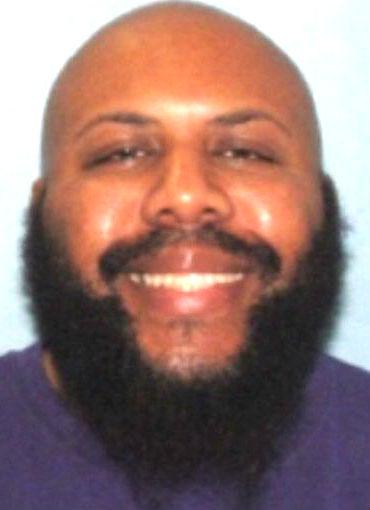 Steve Stephens via Cleveland Police Department 1_291303