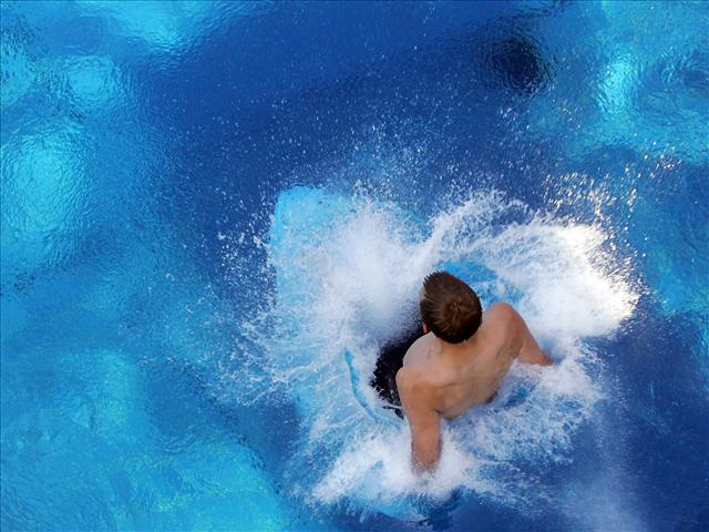 Swimming Pool by AP Graphics AP_070806034396_333293