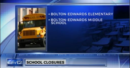 Bolton School Closures_331226