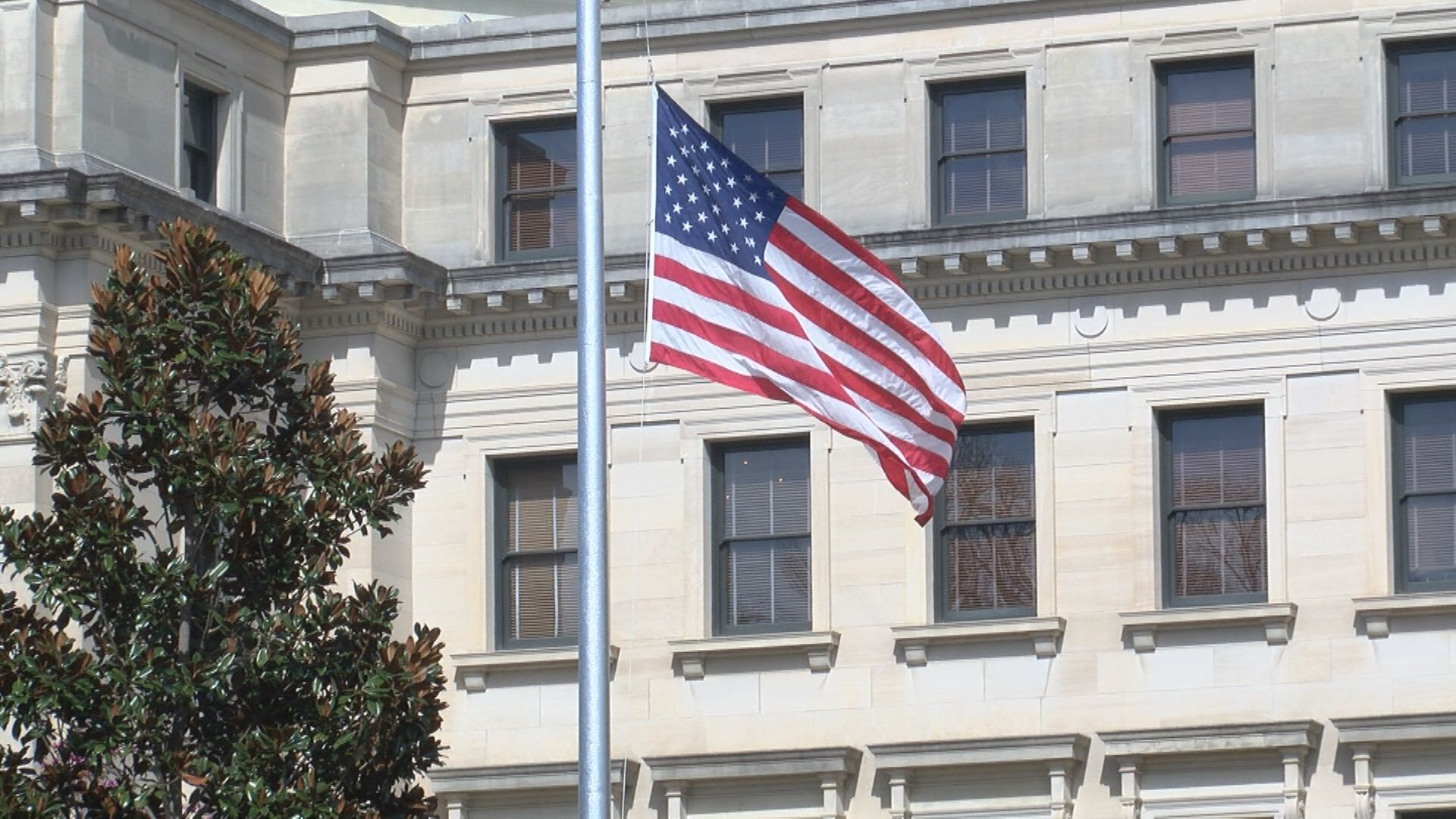 FLAG AT HALF STAFF_1518723518469.jpg.jpg