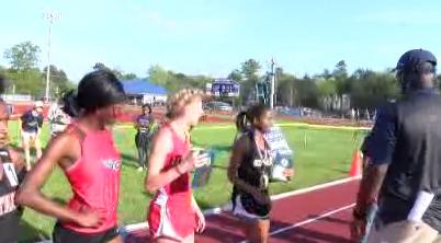 Pearl High School dedicates race to Kersh