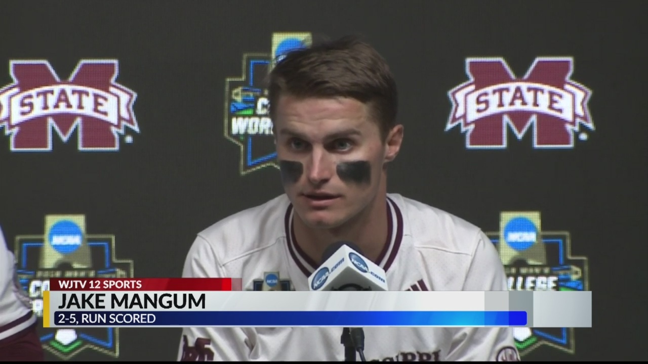 Mississippi State reacts to loss