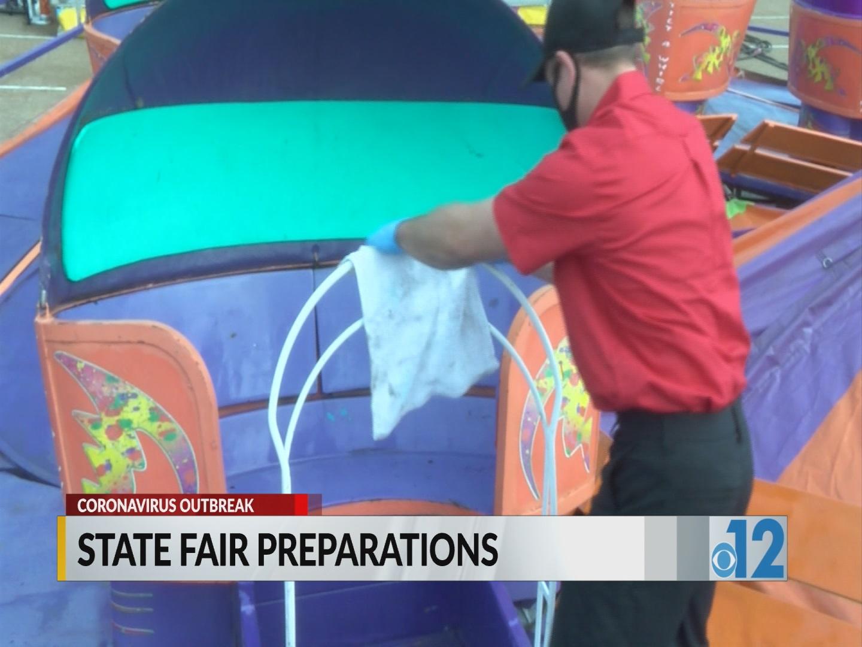 State Fair Preps