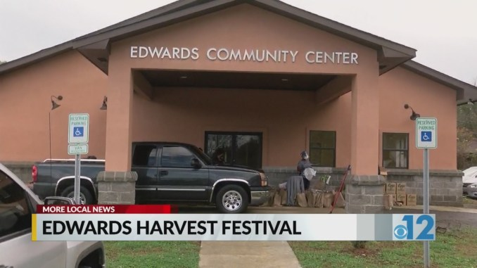 Edwards Harvest Festival 2020