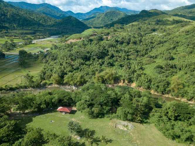 Camp Reynon - Camp site in tinucan, tanay rizal
