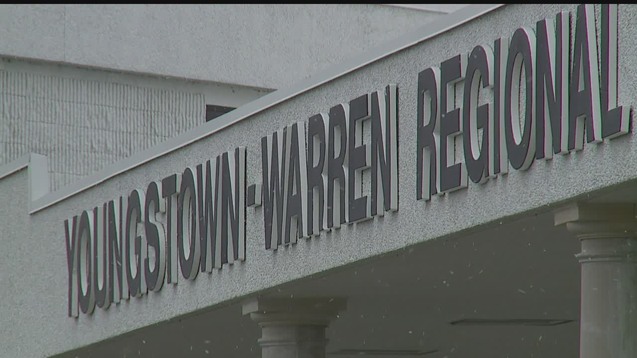 Youngstown-Warren Regional Airport addresses objections to daily service