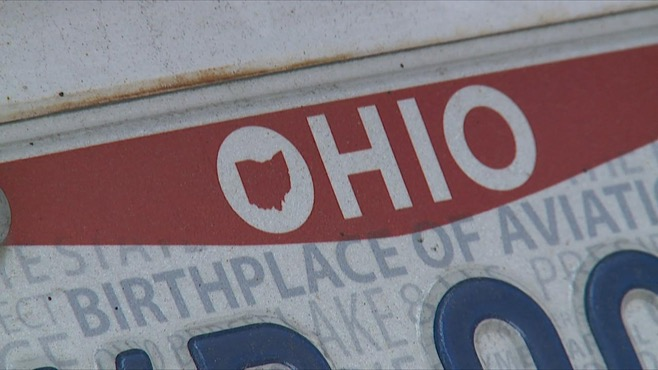 Youngstown Council approves license plate fee hike_149421