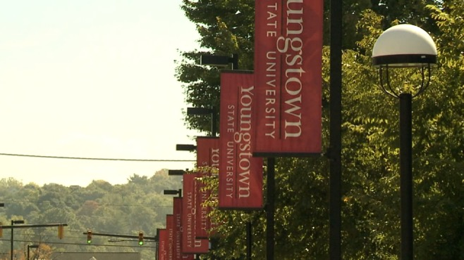 youngstown state university_137707