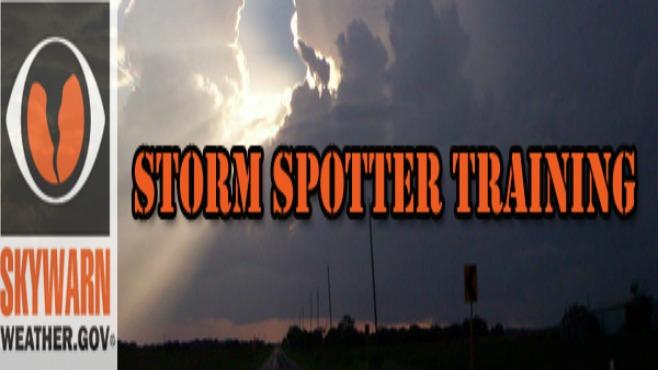 Skywarn training_215372