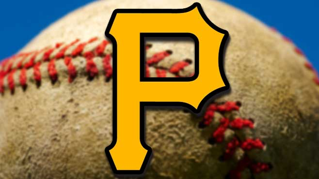 Pittsburgh Pirates Baseball, Pittsburgh, Pennsylvania_214595