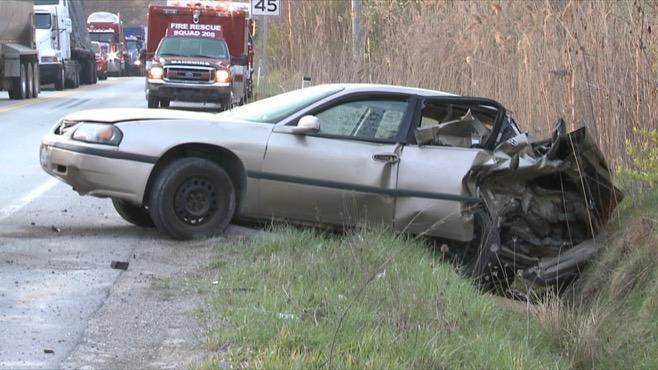 mahoning township pennsylvania car crash_219828
