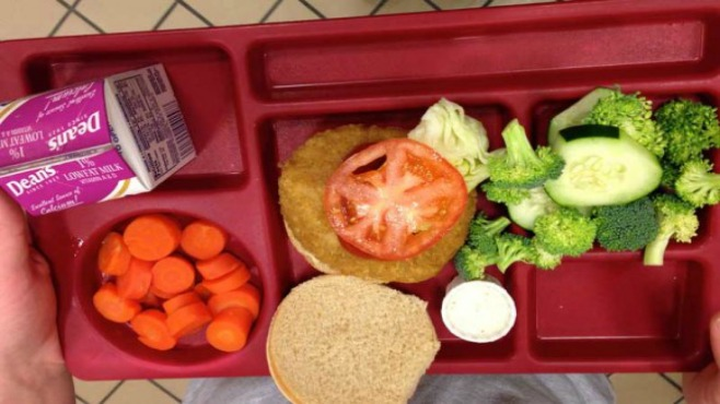 School lunches_139986