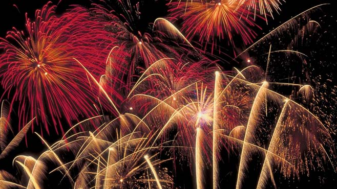 July 4th Fireworks and Events_231039