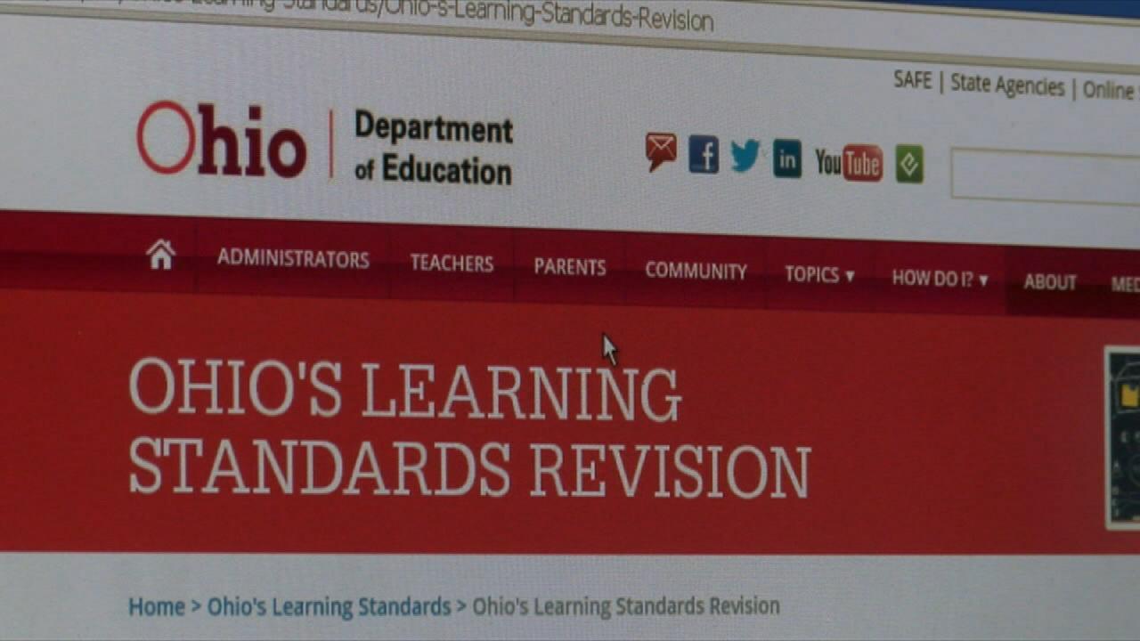 ohio department of education safe account