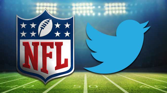 NFL and Twiiter_255949