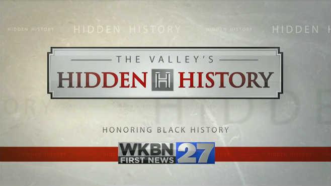 Hidden History special on WKBN_513685