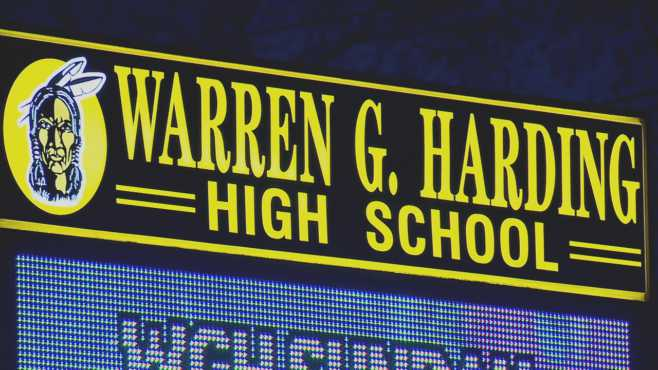 warren harding high school_500625