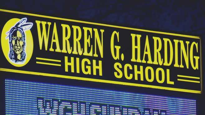 warren harding high school_500625