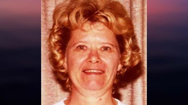 Bertha Mae Masone Obituary