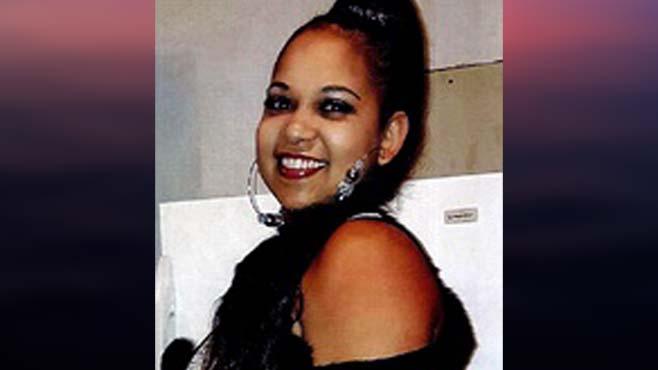 Aisha Jenee Jennings, Warren, Ohio – obit
