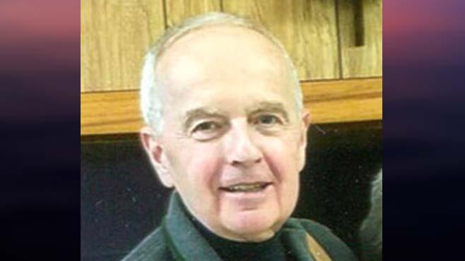 H. Wayne Gregory, Williamsfield, Ohio - obit