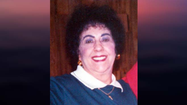Sandra Sue (Pappalardo) Dobos, Hubbard, Ohio - obit