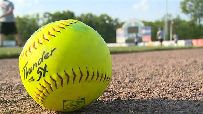 Canfield wins District 2 softball Little League Minor