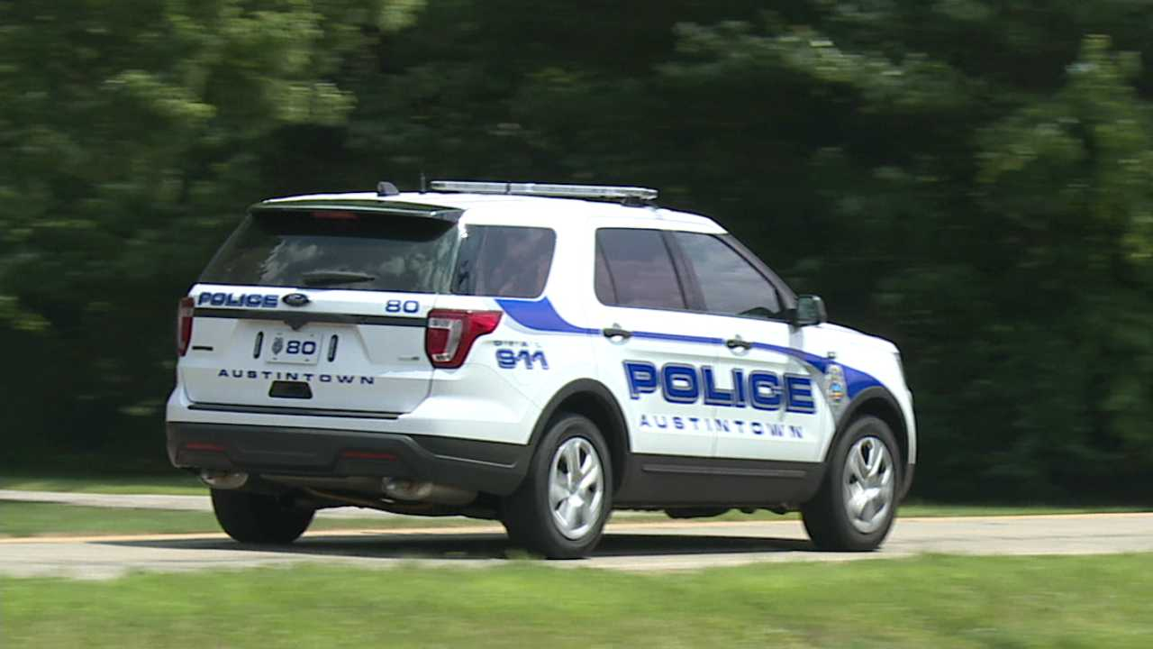 Austintown police