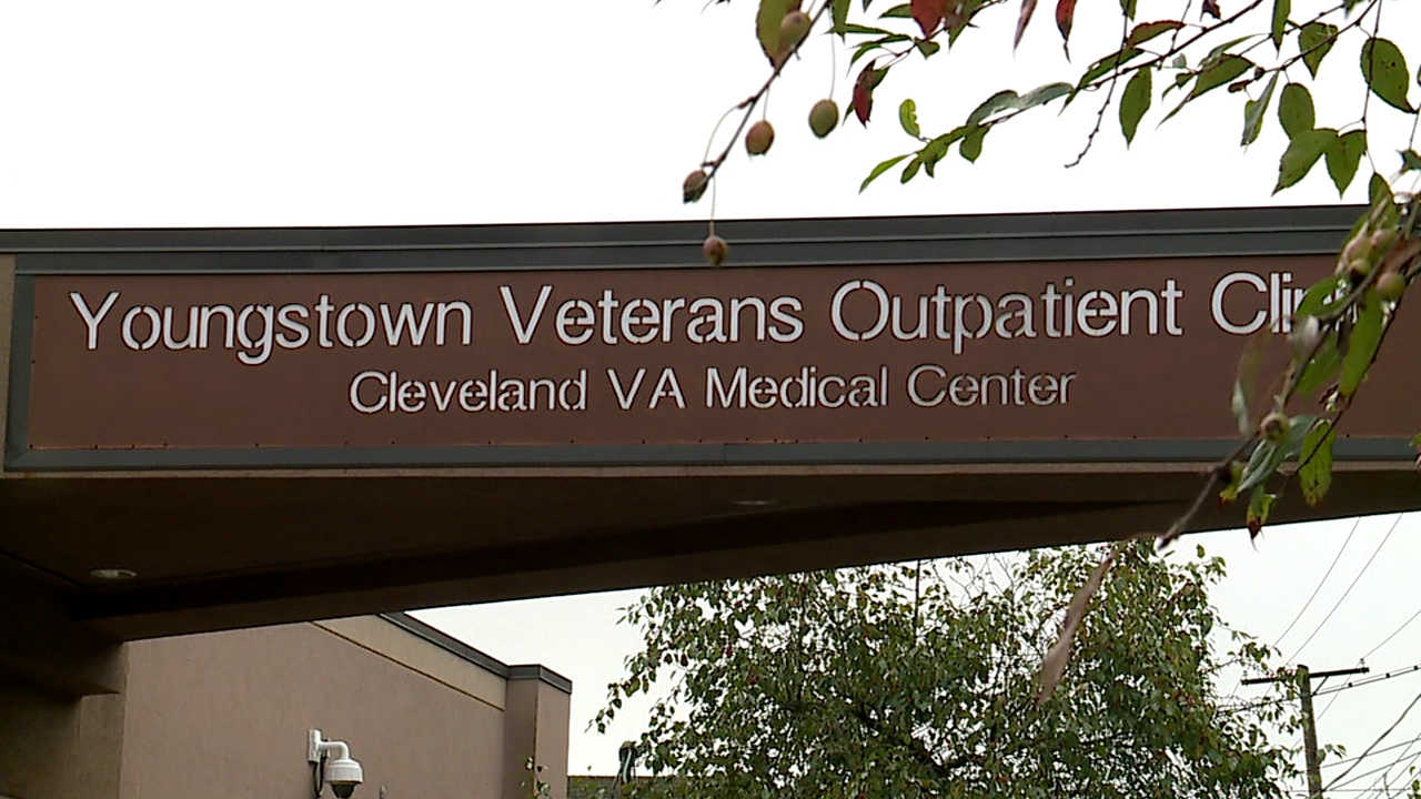 Youngstown Veterans Outpatient Clinic-