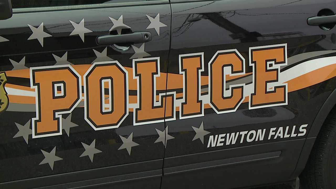 Newton Falls police
