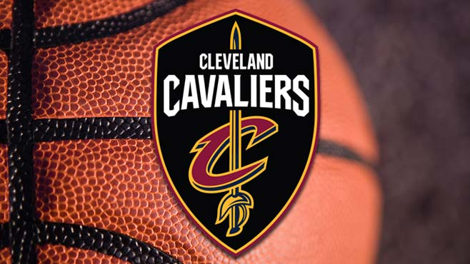 Cleveland Cavaliers Basketball 1