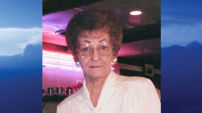 Josephine J. Humphrey, Greenville, Pennsylvania - obit