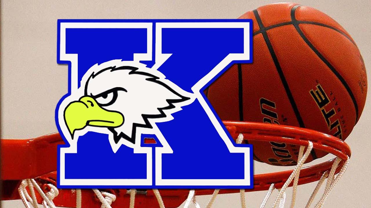 Warren JFK Eagles basketball