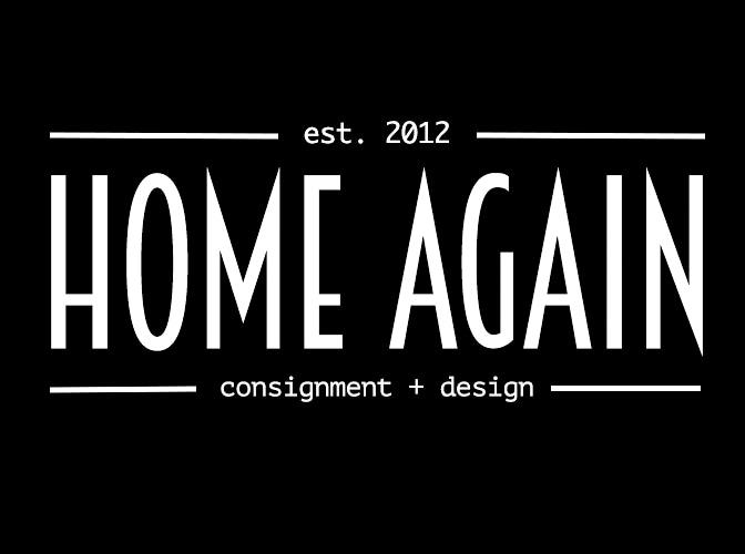 Home Again Consignment