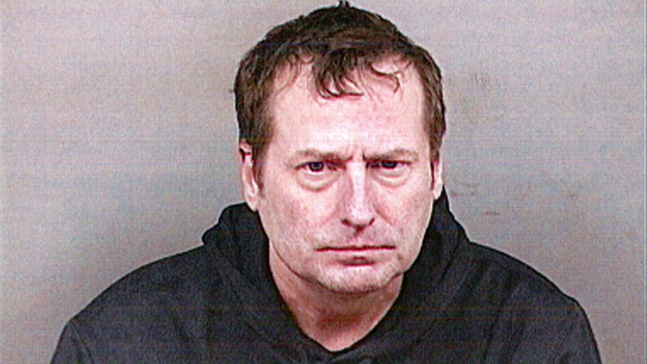 Craig Wistar, Uber driver charged with DUI in Austintown