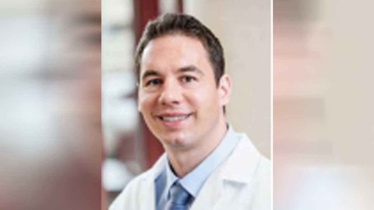 Dr. William Husel, Mount Carmel doctor accused of ordering too much fentanyl