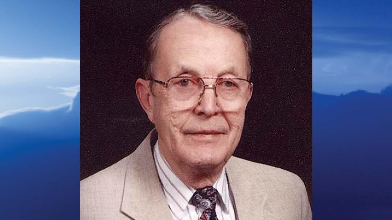 John H. Blaney, Warren, Ohio – obit