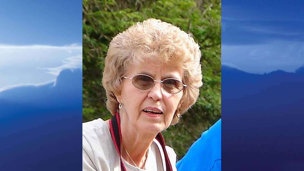 Dolores S. Woods, Sebring, Ohio - obit