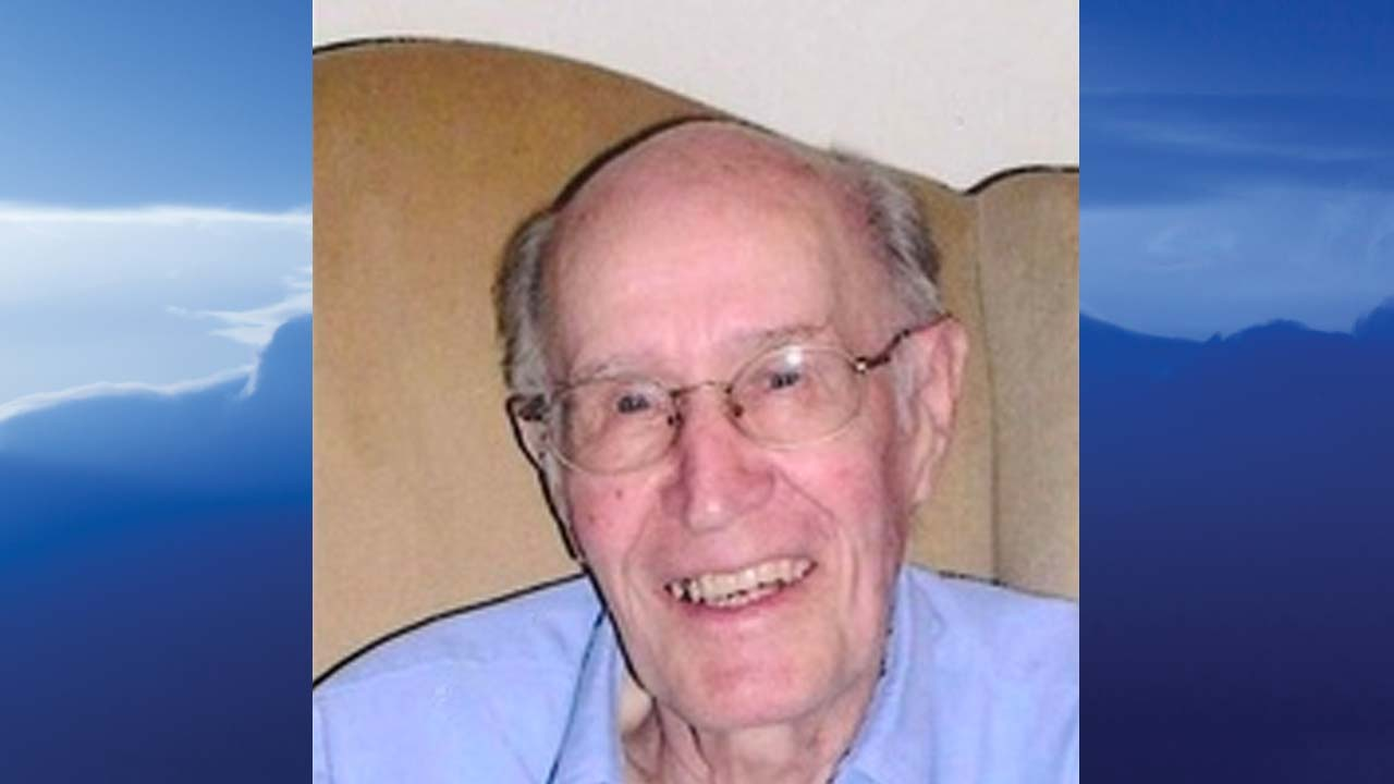 James A. Griffith, East Palestine, Ohio - obit