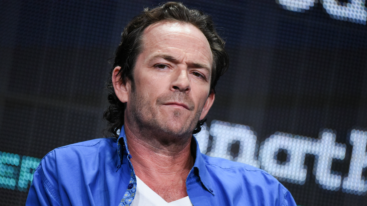 Luke Perry Obit