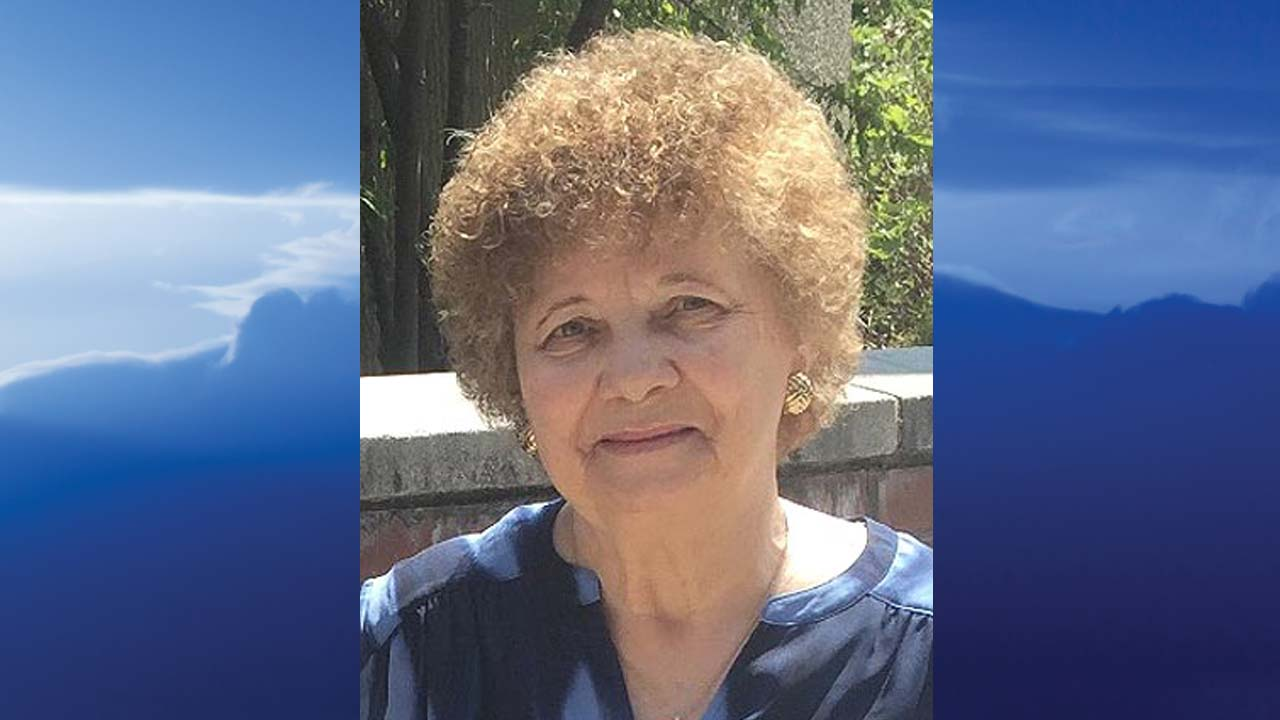 Mary P. Byers, Girard, Ohio - obit