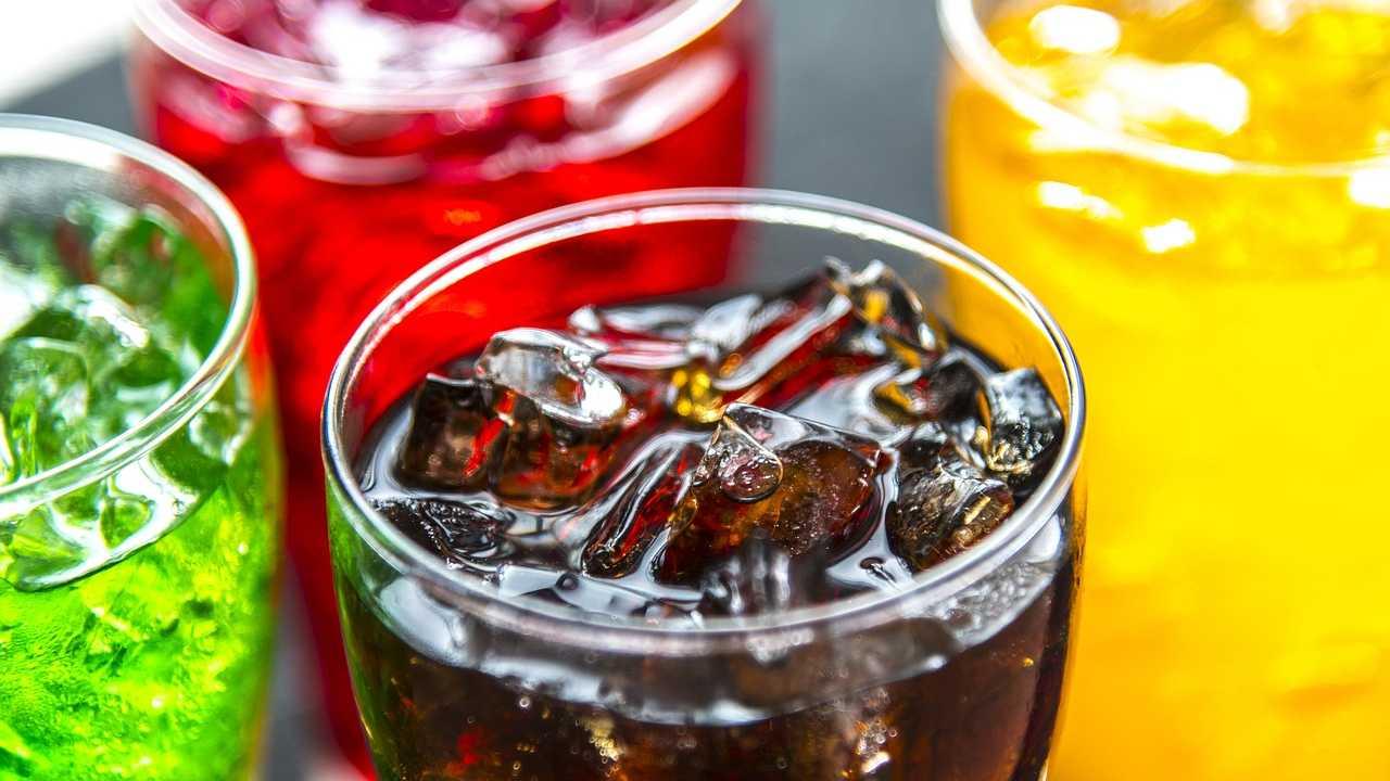 Pop, soda, generic