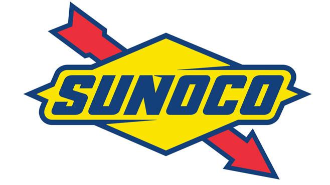 Sunoco Logo Generic