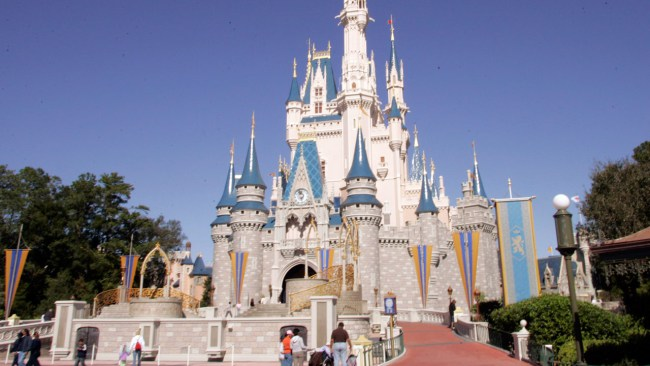 Walt Disney World-