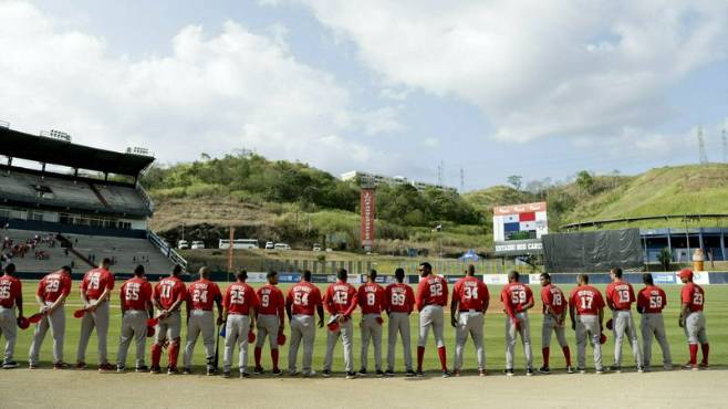 Cuba and MLB deal