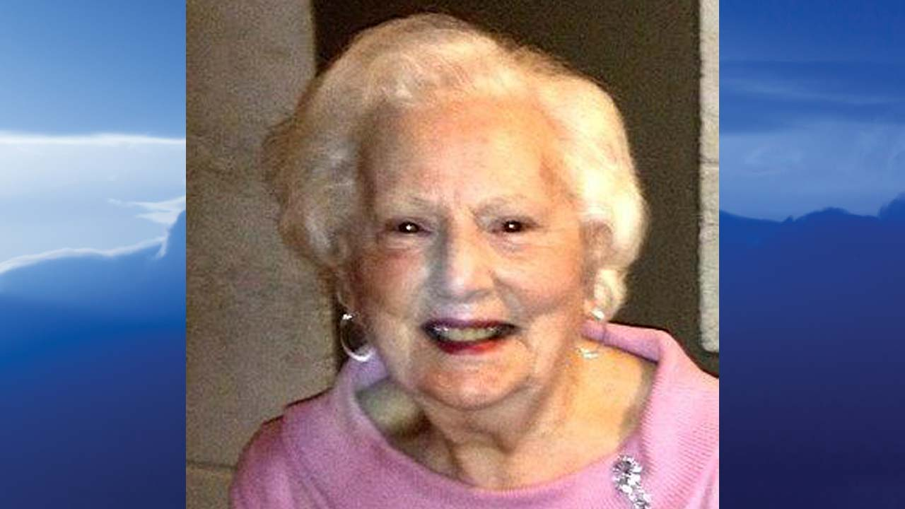 Angeline L. Angie Revetti, Youngstown, Ohio - obit