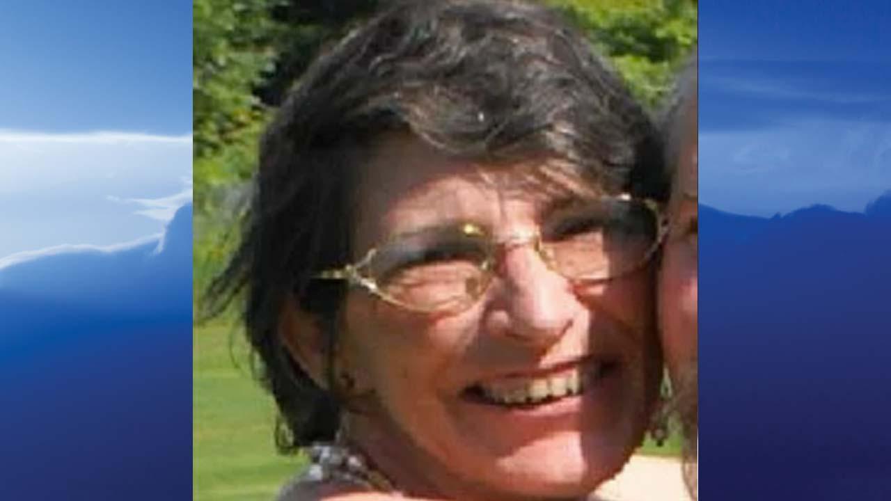 Deborah Lynn Smith, Andover, Ohio - obit