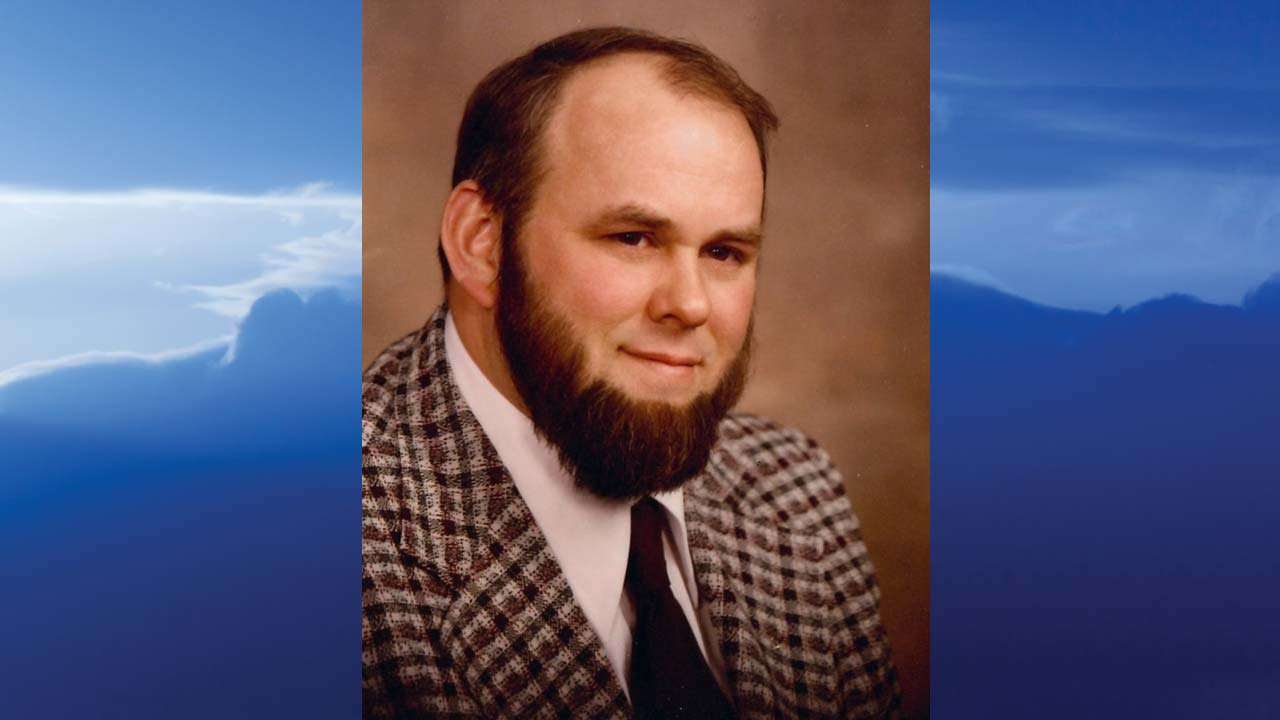 Donald L. Huntley, Austintown, Ohio - obit